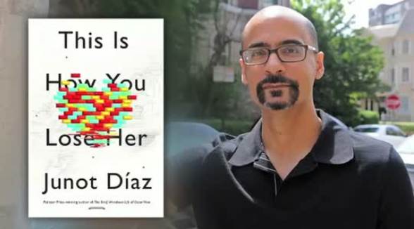 These 7 Immigrant Authors Are Making American Literature