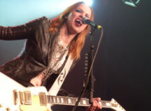 Bow Down – Why Lzzy Hale Is The Ultimate Queen Of Rock We Need Right Now