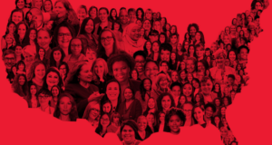 Why A Woman's Place Is In The House & The Senate, As Told By 8 Women Running This Year