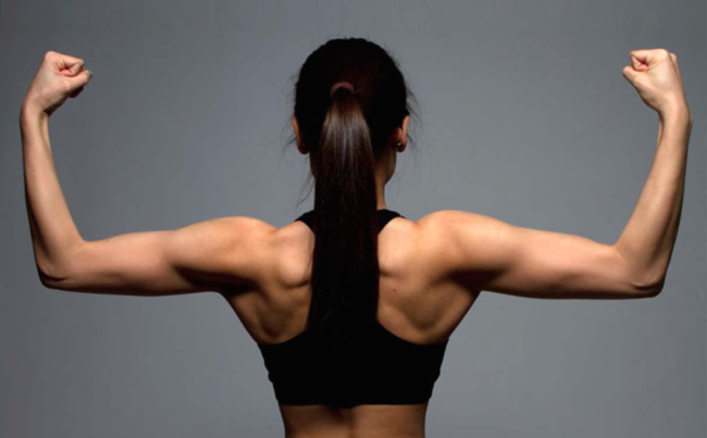 3 Effective Muscle Building Tips For Women To Help You Stay Strong Healthy Girltalkhq