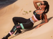 Fitness Wear Brand Owner Pens Response To The NYT Article Shaming Women Who Wear Yoga Pants