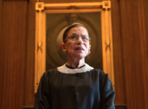 FEMINIST FRIDAY: Documentaries Celebrating The Work Of Gloria Allred & Ruth Bader Ginsburg