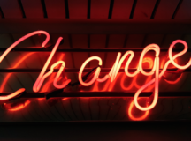 ANNOUNCEMENT – We're Making Some Changes 'Round Here!