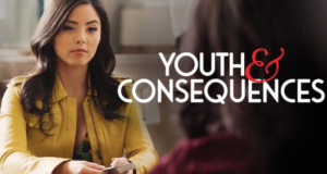 Youtube Star & Executive Producer Anna Akana On Her New Series 'Youth & Consequences'