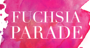 Heather Martin's 'Fuchsia Parade' Novel Shows How Sex & Power Can Become A Cover For Pain
