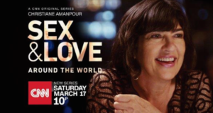 FEMINIST FRIDAY: Christiane Amanpour's New Series About Sex Explores Equality & Pleasure