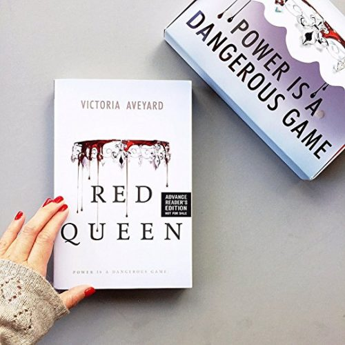 Seven Modern Books Featuring Strong Female Characters To Add
