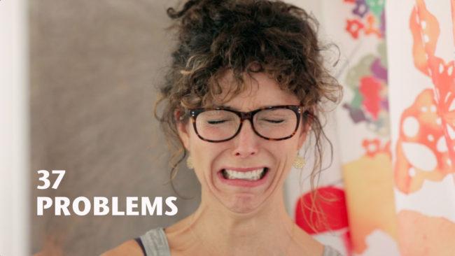 Filmmaker Lisa Ebersole On Egg Freezing Treating Your Creative