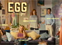 'Egg' Star Alysia Reiner & Composer Jamie Jackson Discuss Changing The Status Quo In Hollywood