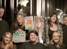This Hilarious Feminist Short Film Takes On The Patriarchy, Pervy Bosses & Period Stigma