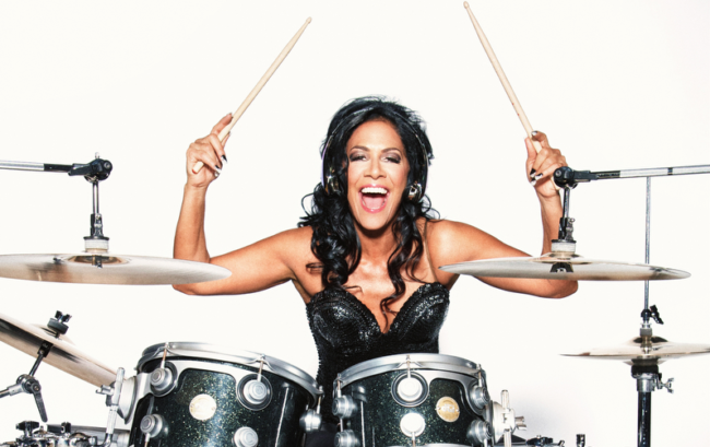 6 amazing female drummers who are breaking the mold marching to