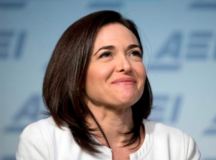 10 Things I Learned From Sheryl Sandberg's New Class About Resilience