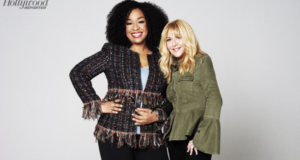 Meet The Woman Creating The Powerful Style Of Hollywood Moguls Such As Shonda Rhimes