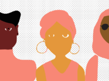 4 Ways I've Learned To Overcome Imposter Syndrome As A Woman Of Color