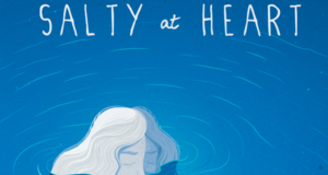 Print Publication 'Salty At Heart' Feat. Female Change-Makers Working For Equality & Sustainability