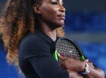 Serena Williams | Facebook