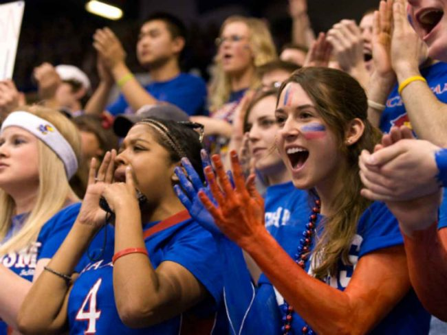 The Challenges Of Being A Female Sports Fan Despite Making Up A Large  Percentage Of Fans - GirlTalkHQ