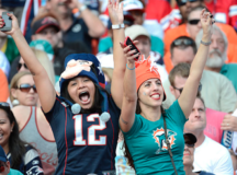 The Challenges Of Being A Female Sports Fan Despite Making Up A Large Percentage Of Fans
