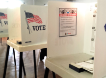 Discussions About Democracy – Would You Be More Likely To Vote If You Got The Day Off?