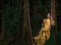 How Transgender Models Are Changing & Empowering The Face Of Indian Fashion & Culture