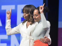 "Michelle Obama Says She's Tired Of Seeing Men ""Fail Up"" & Girls Not Have The Same Opportunity"