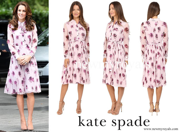 f6fb5661b996 Remembering Kate Spade s Most Iconic And Unforgettable Fashion Moments