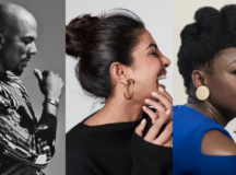 FEMINIST FRIDAY: Common, Priyanka Chopra & Chimamanda Ngozi Adichie Share Powerful Social Messages