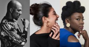 FEMINIST FRIDAY: Common, Priyanka Chopra & Chimamanda Ngozi Adichie Share Powerful Social Messages