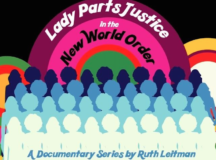 FEMINIST FRIDAY: OMG There Is A Forthcoming Series About Lady Parts Justice And We Can't Deal!!!!