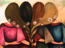 5 Ways To Practice The Art Of Supporting And Celebrating Other Women