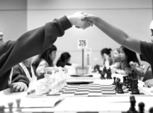 FEMINIST FRIDAY: Short Film Showcases The Young Girls Fighting Stereotypes In Chess