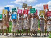 FEMINIST FRIDAY: UN's Sustainable Development Goals Teaching Gender Equality To Kids