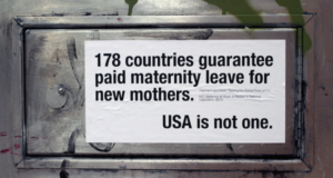 Time For The U.S To Get On Board – How Paid Parental Leave Benefits Children Too