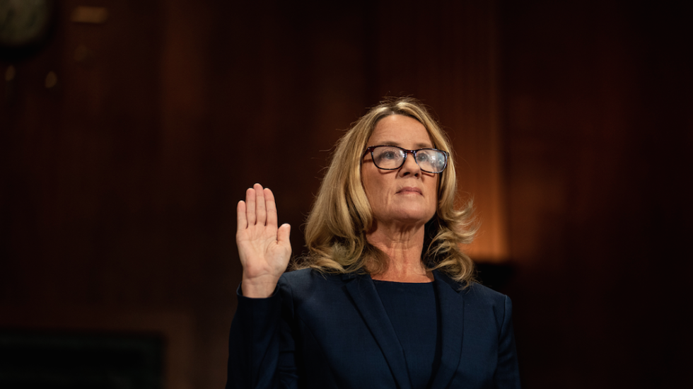New Conversations About Sexual Assault Report Limitations In Light Of Brett Kavanaugh