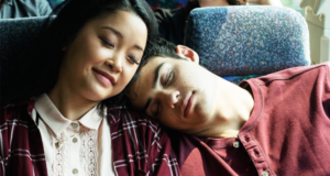 "My Love Letter To The Netflix Film ""To All the Boys I've Loved Before"""