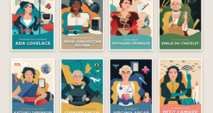 8 STEM Superheroines Who Fought For Their Work, Ideas & Overcame The Odds In The Process