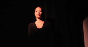 Cheray O'Neal's One Woman Show Explores The Power Of Love, Choice & Forgiveness