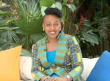 This Kenyan Woman Developed A Leadership Program Helping African Women Step Into Their Power