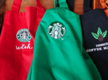 Starbucks Just Announced New Childcare Benefits That Sound Even Better Than Their Fraps