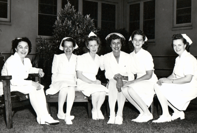 Author Explores How Midwives Changed The Lives Of Rural Women In WWII In New Book