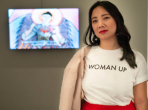 Blogger Alisa Wong Collabs With Asian Art Museum To Amplify The Work Of Indian Artists