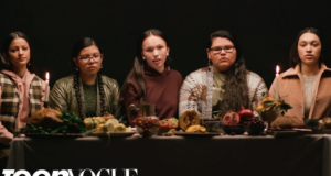 FEMINIST FRIDAY: Learning The Real History Of Thanksgiving From Native American Women
