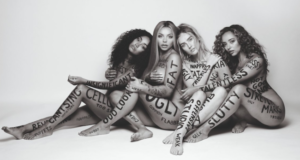FEMINIST FRIDAY: All The Girl Power Goodness In Little Mix's New Album LM5