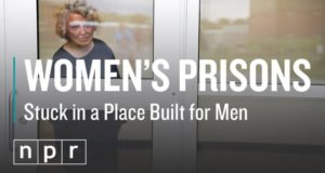FEMINIST FRIDAY: Documentaries Looking At The Way Incarceration Affects Women In America