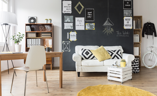 Styling Your Living Area To Make It Multi-Functional - GirlTalkHQ