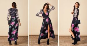 3 Perfect Maxi Dresses For Any Occasion