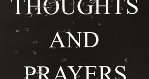 British Artist Sarah Maple Gets In-Your-Face Political With New Exhibit 'Thoughts & Prayers'