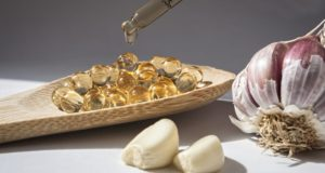 The Garlic Supplement That Fights Bad Bugs