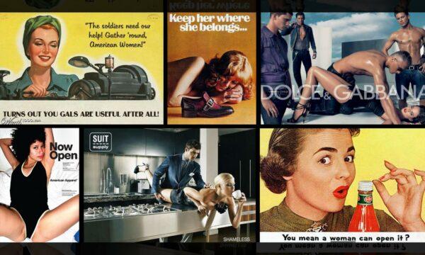 Meet The Advertising Industry Exec Working Toward Gender
