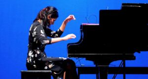 Meet The Musician Who Founded An Association To Elevate The Work Of Female Iranian Composers